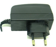 GTM86100-10VV-W2E, ITE / Medical Power Supply, Wall Plug-in, AC Adaptor Power Supply AC Adaptor, , Input Rating: 100-240V~, 50-60Hz, European CEE 7/16 configuration:EN 50075 Europlug 2 PIN, Output Rating: 10 Watts, Power rating with convection cooling (W) , 5-5.2V in 0.1V increments, Approvals: CB 60335; CE; China RoHS; Double Insulation; Level VI; RoHS; VCCI; WEEE; S-Mark IEC/EN 60601-1; EAC; CB 62368; Ukraine; IP22; Morocco;